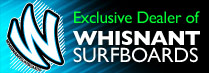 Whisnant surfboards jacksonville florida dealer